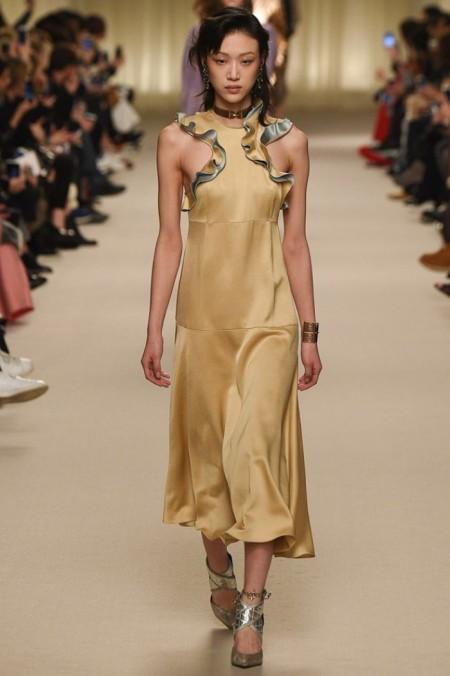 Lanvin Fall 2016 | Paris Fashion