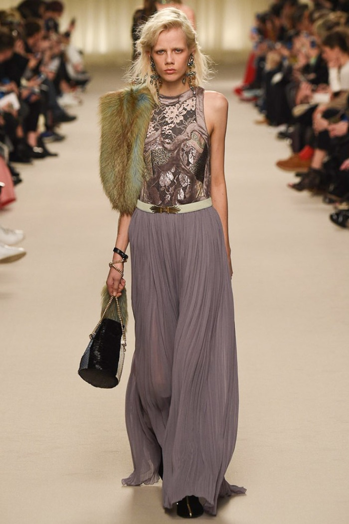 Lanvin Fall 2016   Paris Fashion
