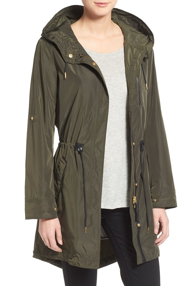 Spring 2016 Parka Jackets Women Shop