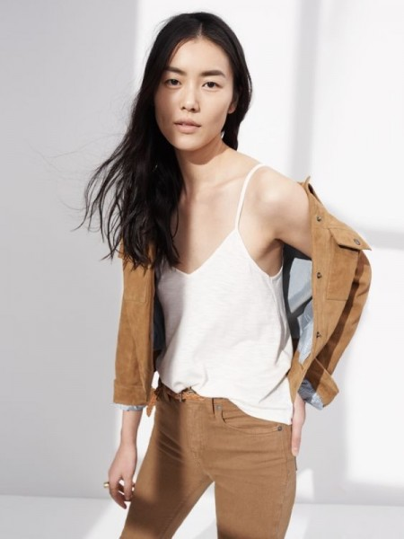 Style 101: Madewell Elevates the Everyday Tee