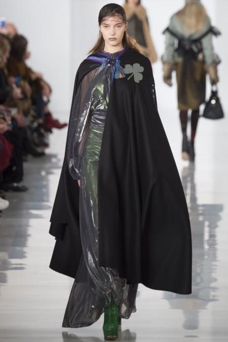 Maison Margiela Fall 2016 | Paris Fashion Week