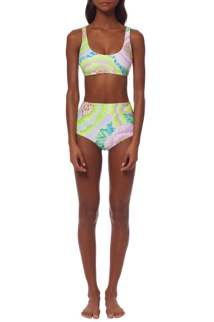 Mara Hoffman Swim Spring 2016 Lookbook | Fashion Gone Rogue