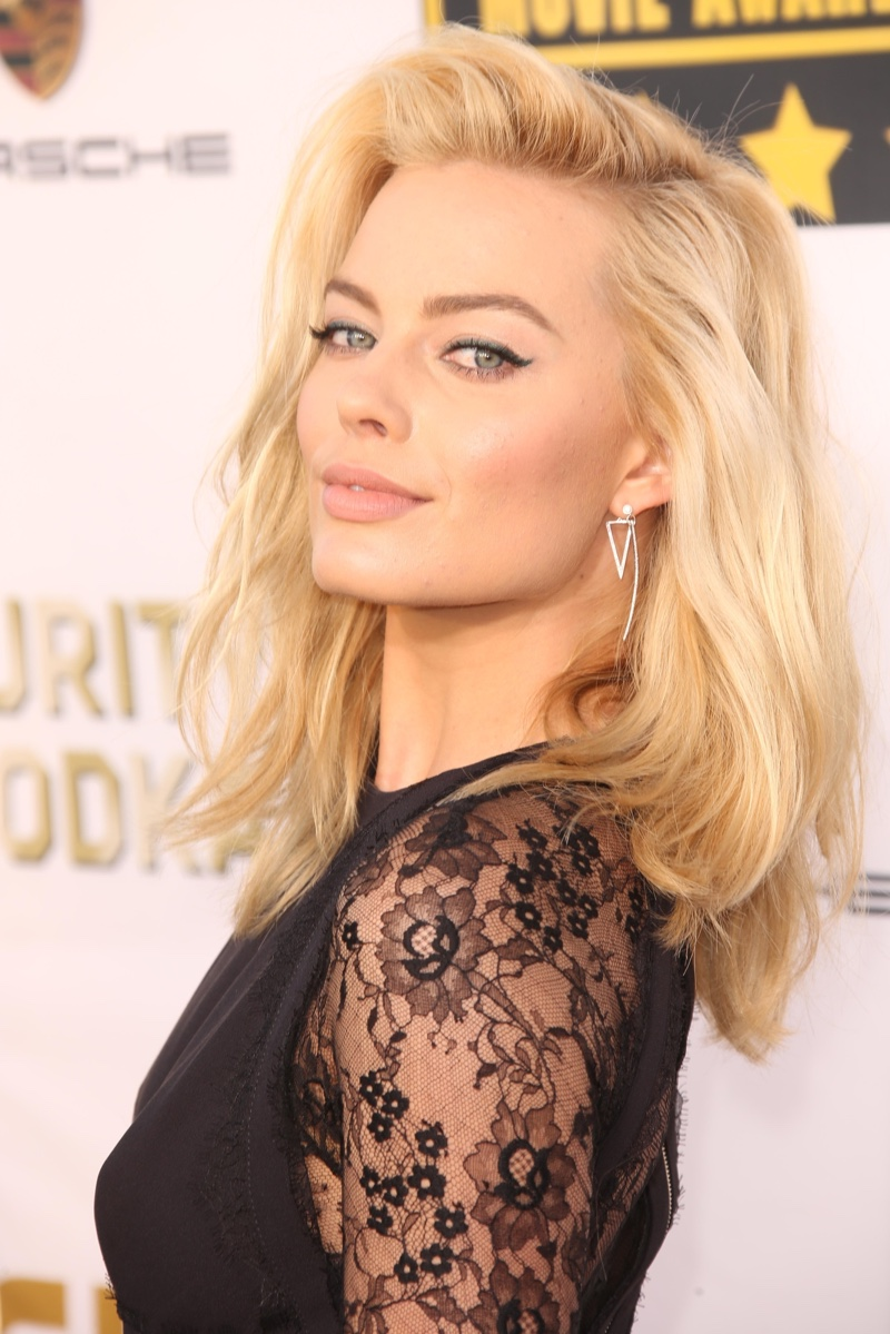 Margot Robbie. Photo: s_bukley / Deposit Photos
