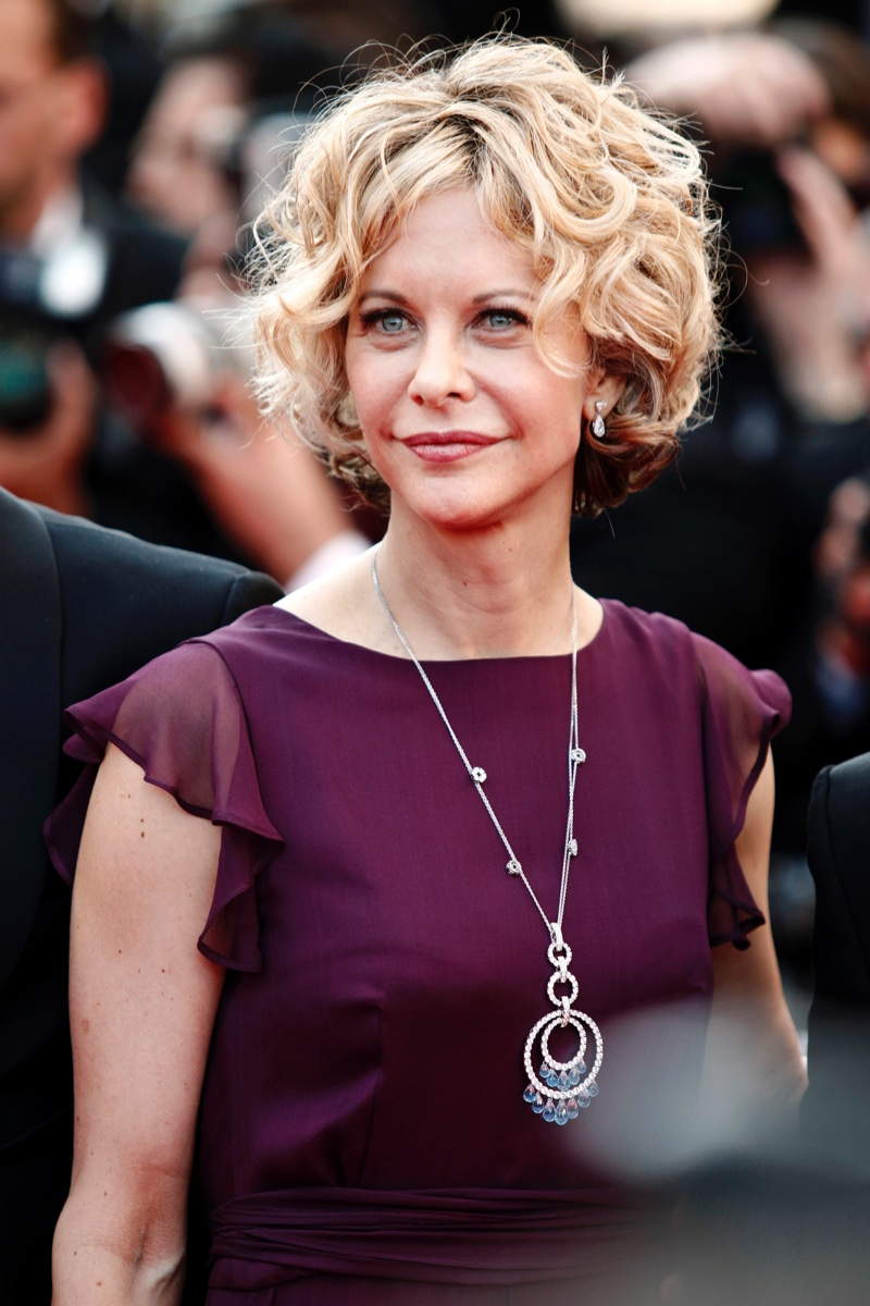 Meg Ryan. Photo: arp / Deposit Photos