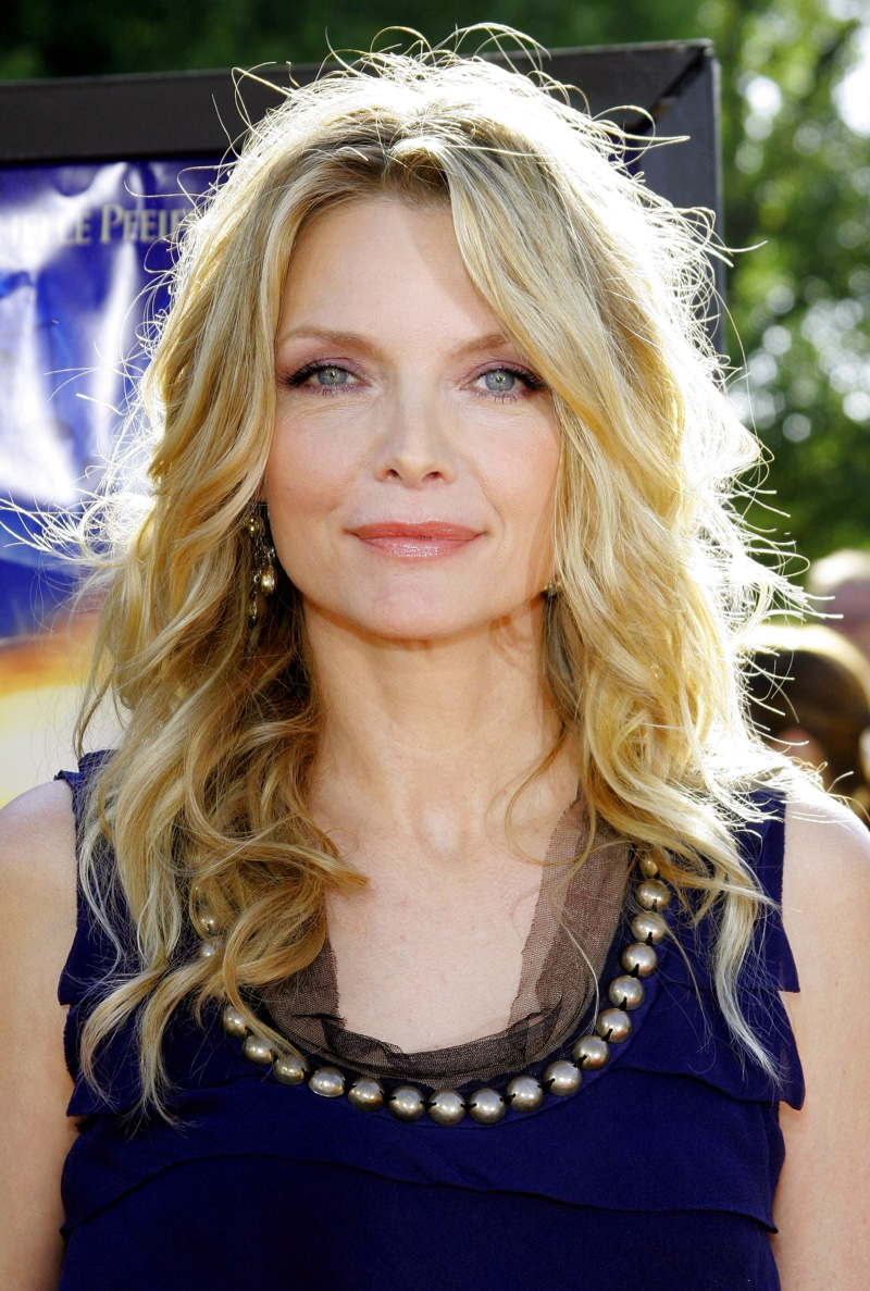 Michelle Pfeiffer. Photo: PopularImages / Deposit Photos