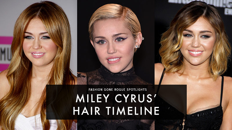 Miley-Cyrus-Hairstyles