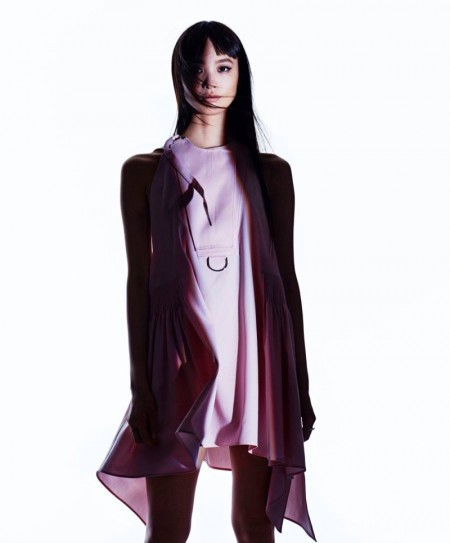 12 Ultra-Modern Looks from Paco Rabanne