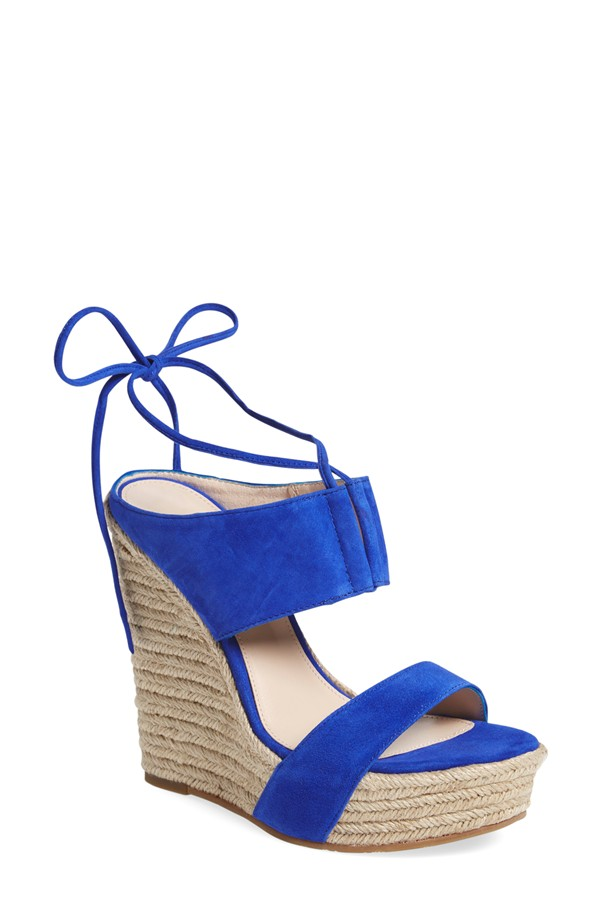Shop Wedge Sandals Spring Summer 2016 Fashion Gone Rogue