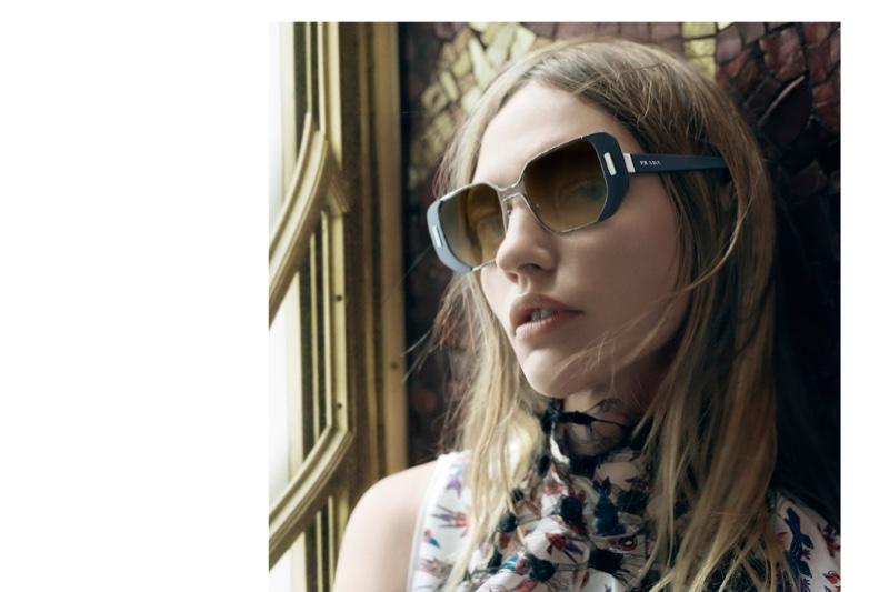 Prada Eyewear Spring 2016 Campaign   Fashion Gone Rogue 90ec24683c69