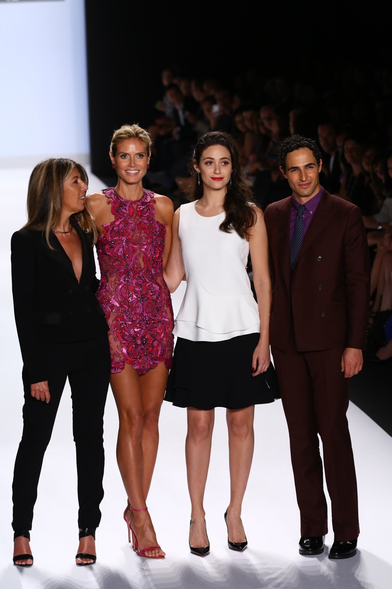 Project Runway Season 15 is Now Casting