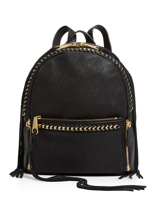 Rebecca Minkoff Small Lola Chain Backpack