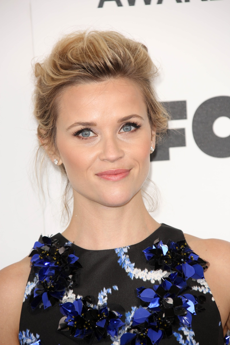 Reese Witherspoon. Photo:  s_bukley / Deposit Photos