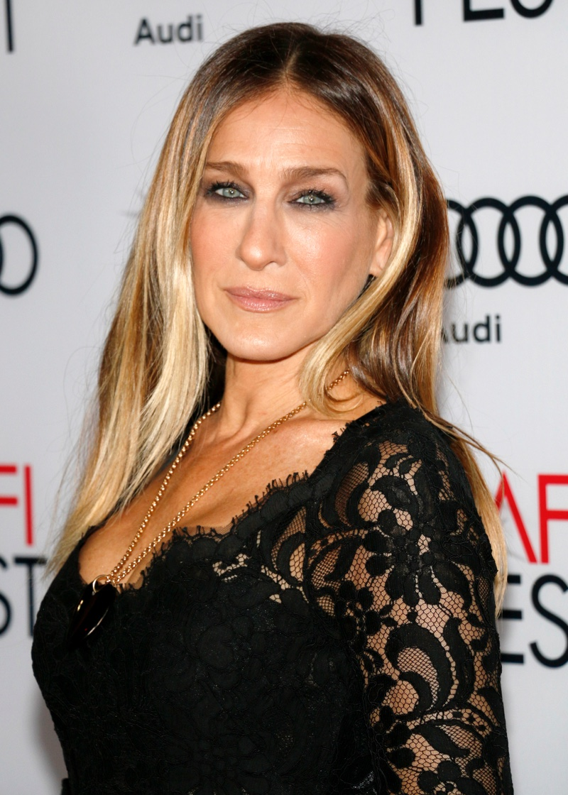 Sarah Jessica Parker. Photo: PopularImages / Deposit Photos