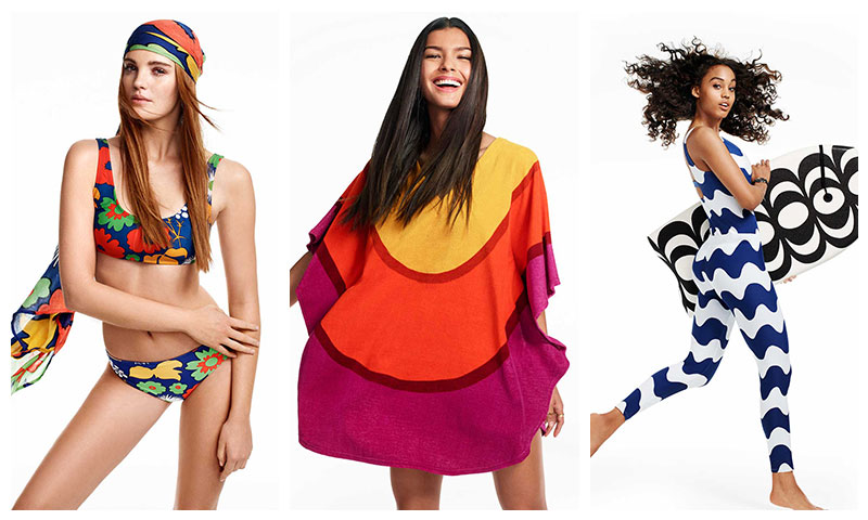 See All the Colorful Prints From Target & Marimekko's New Collab