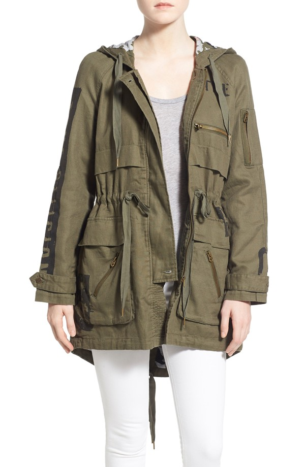 What Are Parka Jackets Fit Jacket