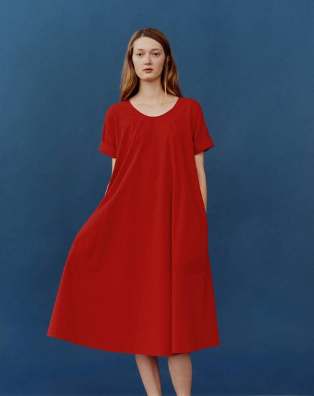 New Arrivals: Uniqlo and Lemaire's Spring 2016 Collection