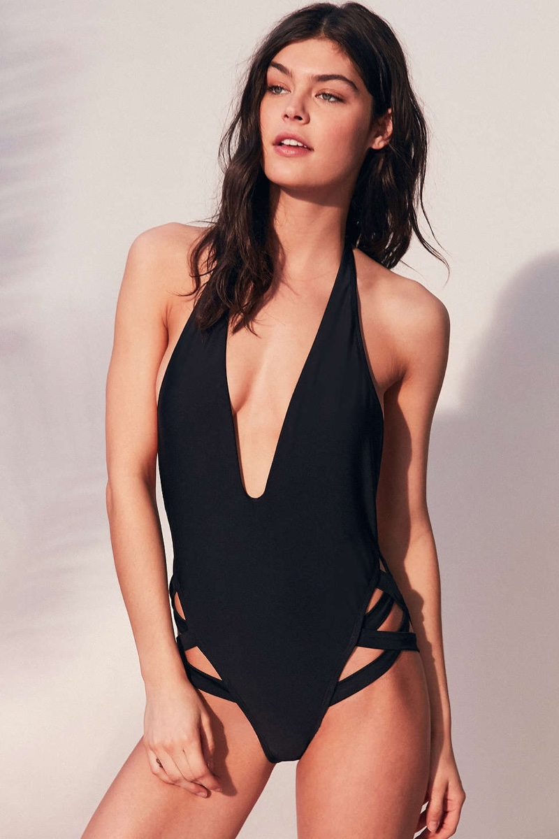 Sexy One-Piece Swimsuits Spring / Summer 2016 Shop ...