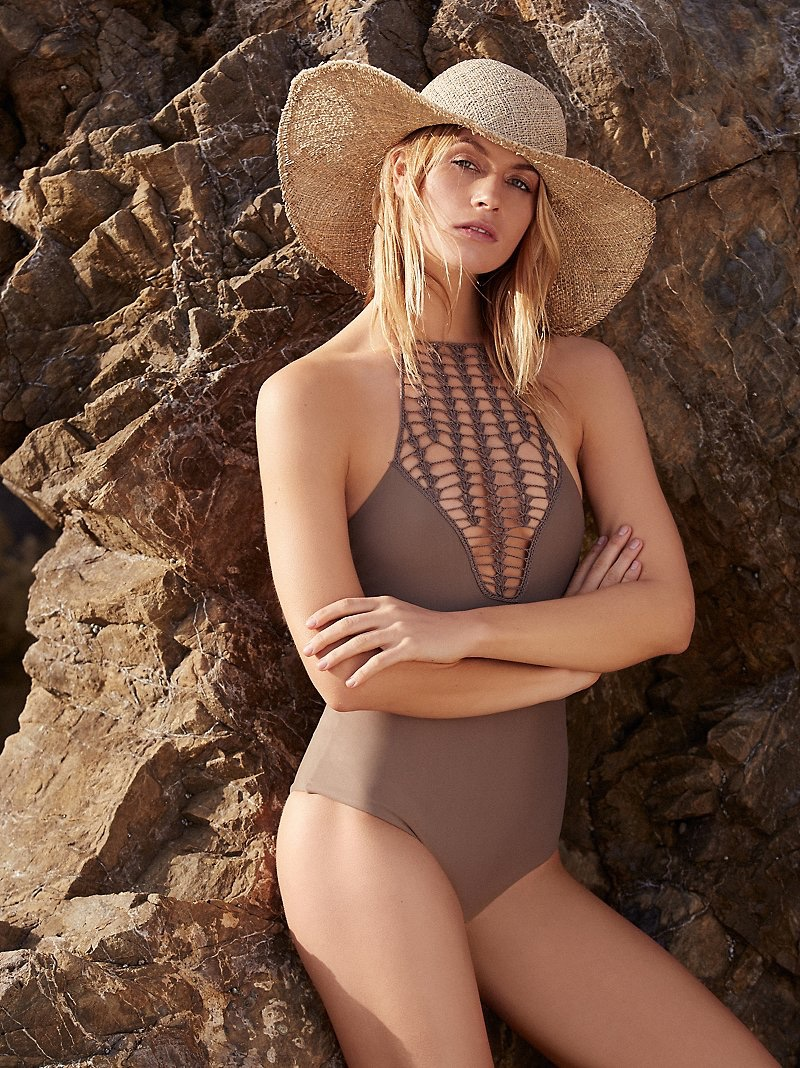 Sexy One Piece Swimsuits Spring Summer 2016 Shop