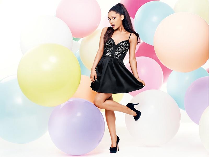 Ariana Grande X Lipsy Prom Dresses Shop Fashion Gone Rogue