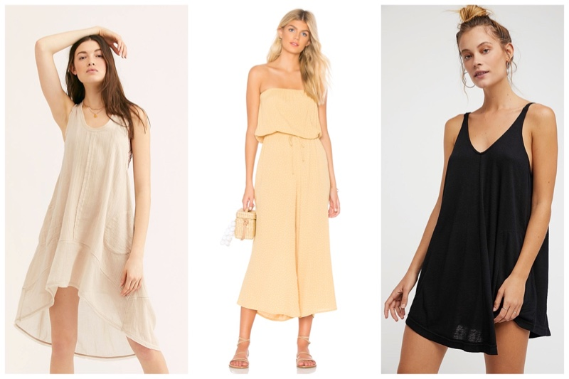 Cute beach coverups