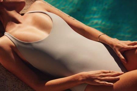 Swimwear Brand BIKYNI Goes Back to Basics for Spring