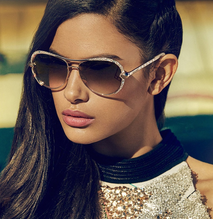 Get Excited For Summer With These Designer Sunglasses
