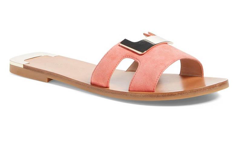 Diane Von Furstenberg Marrakesh Sandal Slide