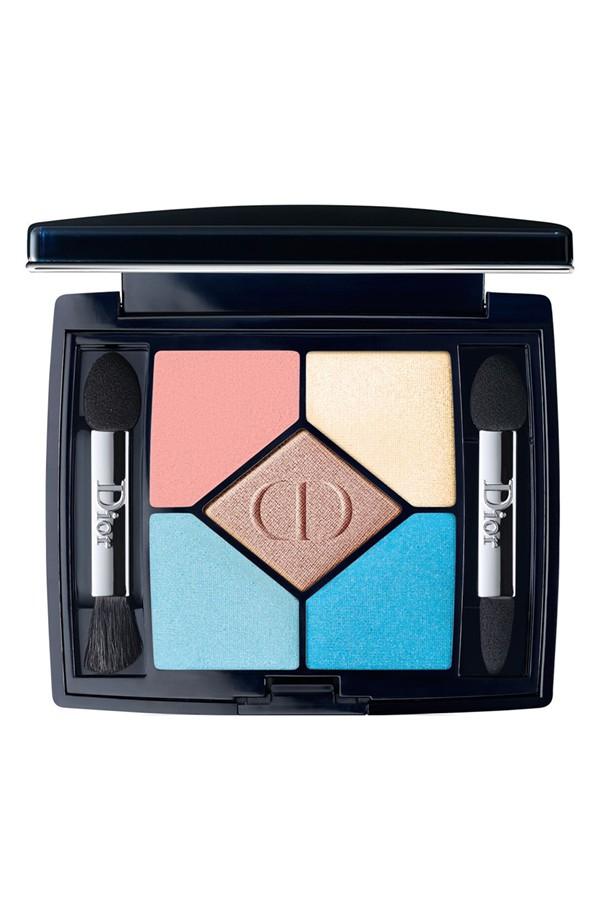 Dior Polka Dots Eyeshadow Palette
