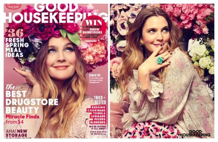 Drew-Barrymore-Good-Housekeeping-Cover-Shoot