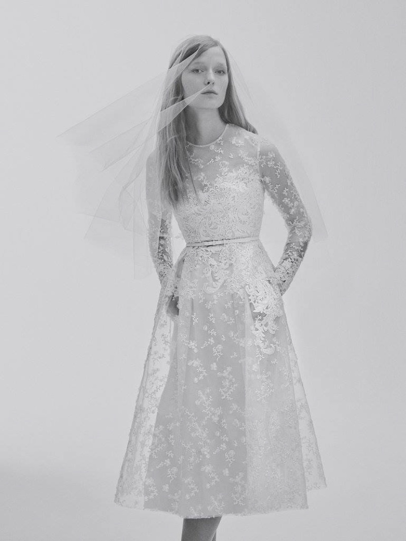 elie saab bridal wedding dresses 2017 spring summer With elie saab wedding dresses 2017