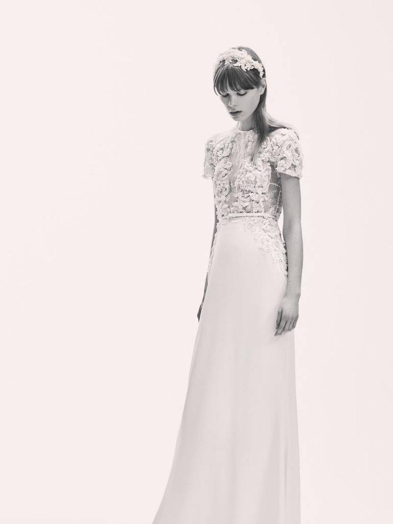 Elie saab bridal wedding dresses spring 2017 10 for Elie saab wedding dresses 2017