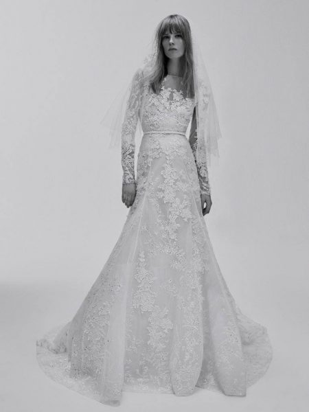 Elie Saab Launches Bridal Line (and It's Beyond Gorgeous)
