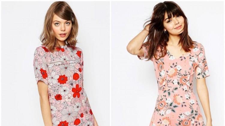 Flower Power: 8 Pretty Floral Print Dresses