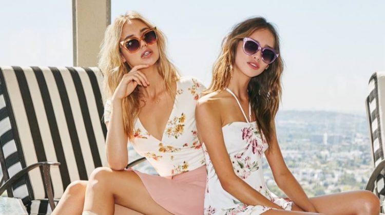 Pretty Femme: 9 Floral Picks from Forever 21