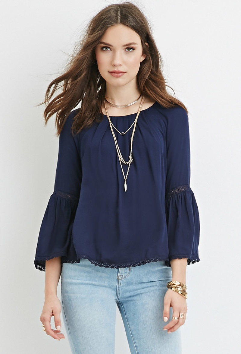 Shop for womens peasant blouse at fatalovely.cf Free Shipping. Free Returns. All the time.