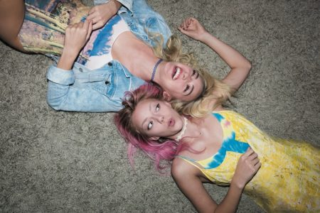 Forever 21 Launches Summer Campaign with Sisters Pyper America & Daisy Clementine