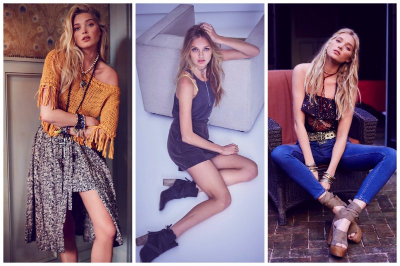Nordstrom Gives Major Festival Outfit Inspiration with Free People
