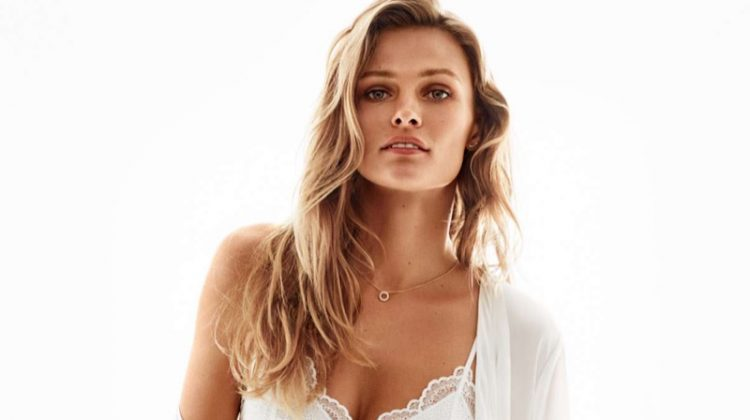 7 Sexy Bridal Lingerie Looks from H&M