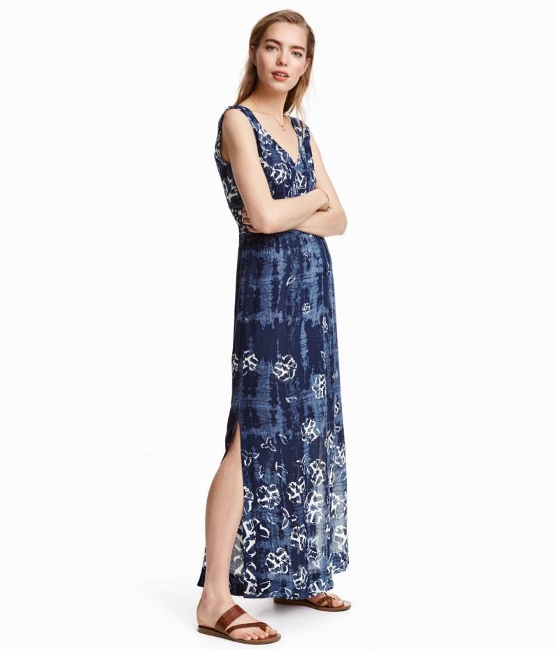 Hm maxi dresses 2018