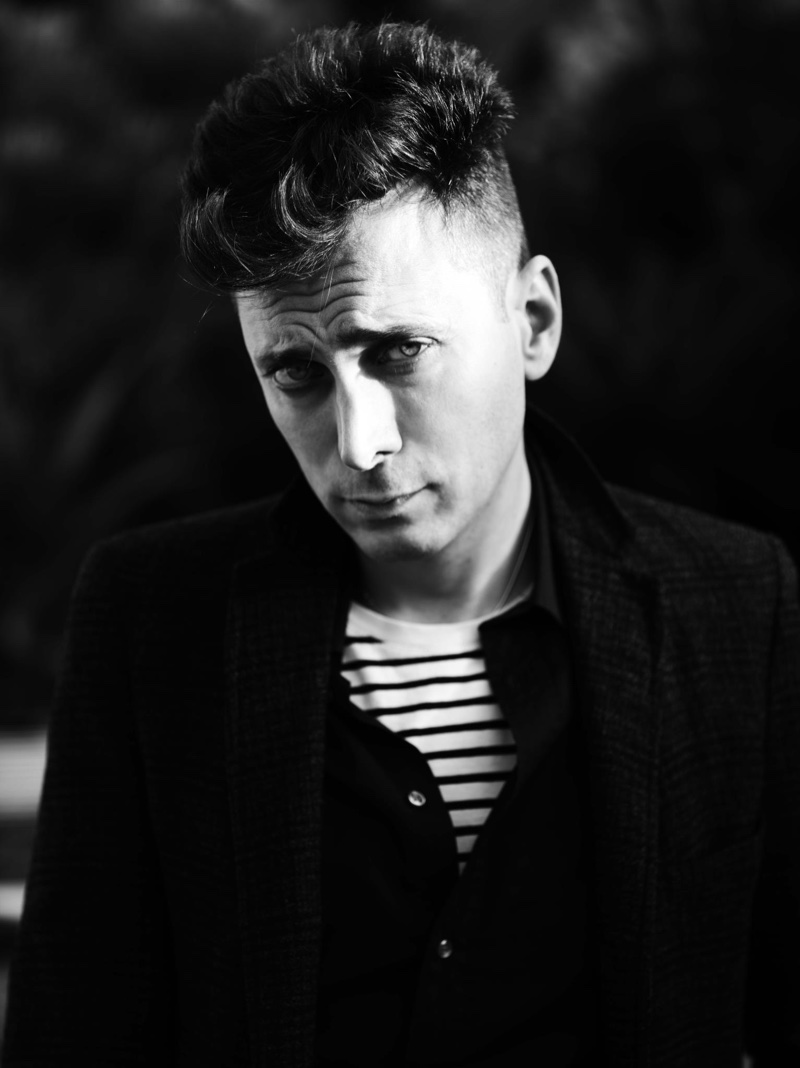 Confirmed: Hedi Slimane Leaves Saint Laurent