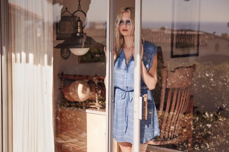 Jack by BB Dakota Heads to Suburbia for Summer Lookbook