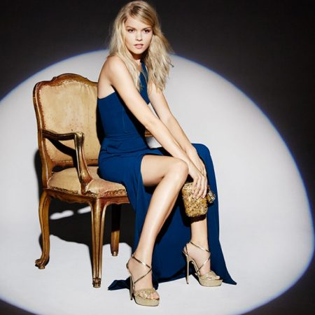 20 Years of Jimmy Choo: See the Shoe Brand's 'Memento' Collection