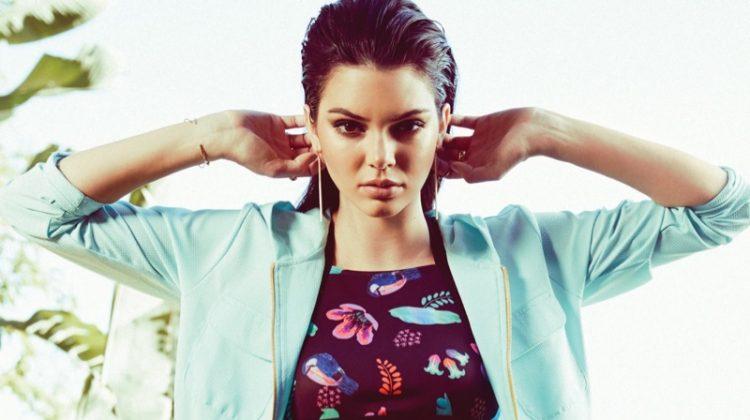 Kendall Jenner Heats Up Summer in Penshoppe's New Styles