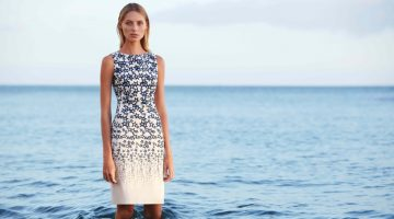 Canvas by Lands' End Brings an Artisan Touch to Spring Styles