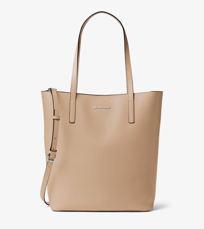 MICHAEL Michael Kors Emry Large Leather Tote Bag