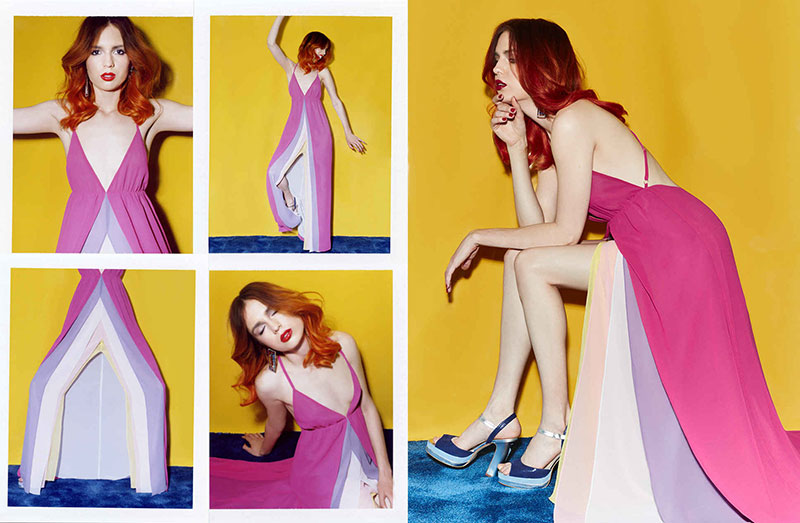 Get ready to party with Nasty Gal's Rainbow Riot edit