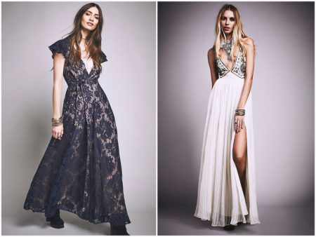 Long & Lovely: 8 Prom-Worthy Maxi Dresses
