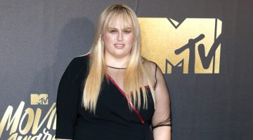 Rebel Wilson's Fashion Magazine Takeover