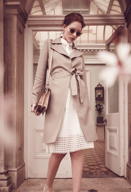 The New Retro: Reiss Takes on 50s Style for Today