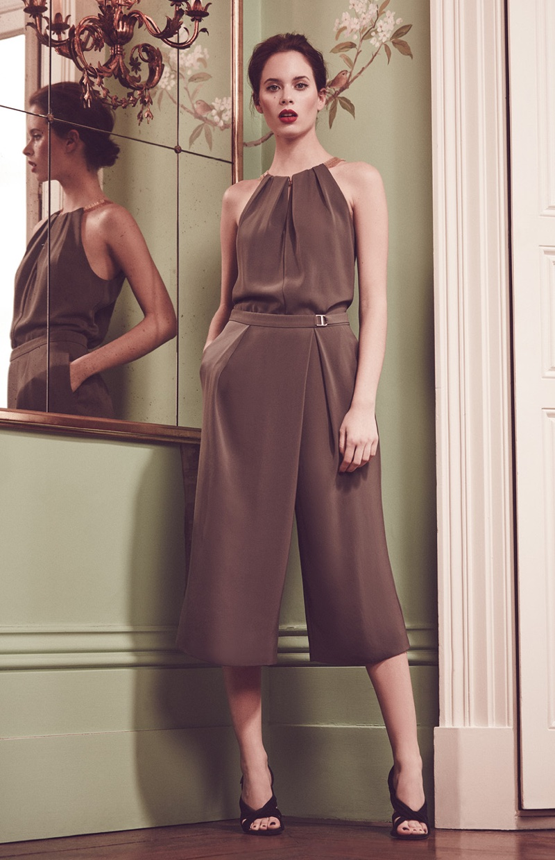 The New Retro: Reiss Takes on 50s Style for Today ...